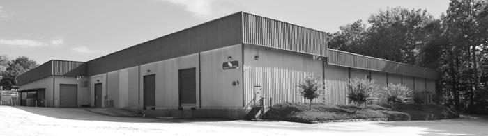 Wall Control Manufacturing Facility - Tucker, GA USA
